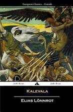 Kalevala (Finnish) (Paperback or Softback)