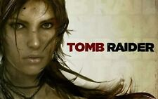 Combat Strike Pack for Tomb Raider 2013 - Pre-Order DLC Code Microsoft Xbox 360