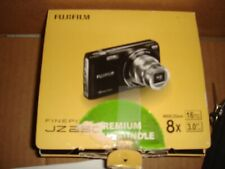 FUJIFILM 16 Mega Pixel 8X Digital Camera - 3.0