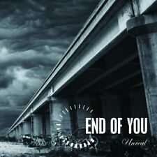 Unreal by End of You CD