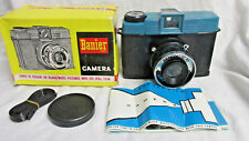 VINTAGE LATE 1960s EARLY 1970s BANIER CAMERA BY DIANA CAMERA MAKERS