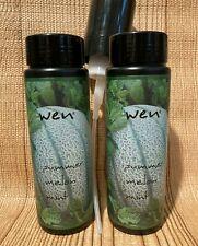 2 PACK Summer Melon Mint Nourishing Mousse 7.5 fl oz WEN by Chaz Dean NEW