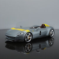 Bburago 1:18 Scale Ferrari SP1 Monza Diecast Car Model Collection New in Box