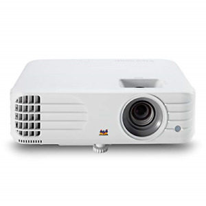 ViewSonic PG706HD 4,000 Lumens Full HD 1080p Projector with 1.1 Optical Zoom, 2x