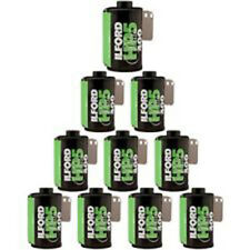 HP5+  400 24 exp  (10 pack)