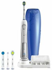 Braun Oral-B electric toothbrush indenter Pride 4000 D295454X F/S from Japan