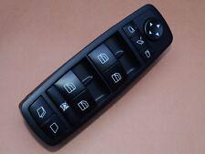 Mercedes W164 X164 W251 ML GL R Class Driver Side MASTER Window Switch