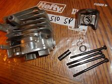 jonsered 510sp 510 sp piston cylinder ring head bolts   OEM