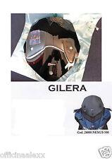 Spoiler Cupolino parabrezza paravento Faco Fume' Gilera Nexus 125 250 300 500