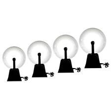 Plasma Kugelbeleuchtung USB betriebene Glitzerkugel Tischlicht Party Ornamente