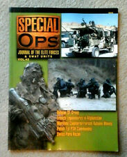 Special Ops Vol 42 by Concord Press New with a few scuffs