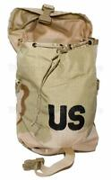 Military DESERT SUSTAINMENT POUCH DCU MOLLE Specialty Defense Systems NEW IN BAG
