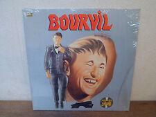 """2 LP 12 """" BOURVIL - C'était bien - M/MINT - NEUF - EMI - C178-14997/8 - FRANCE"""