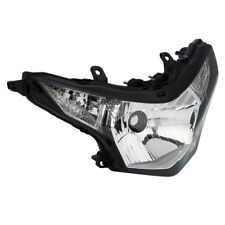Clear Phare avant Projecteur Head Lights Assembly for Honda CBR250R 2008-2013