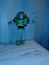 Disney Toy Story Buzz Lightyear Talking Action Figure by Thinkway Toys - Tested