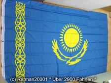 Fahnen Flagge Kasachstan - 2 - 150 x 250 cm