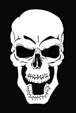 high detail airbrush stencil  army  skull  98 FREE UK  POSTAGE