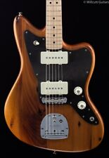 Fender Limited Edition American Professional Pine Jazzmaster (418)