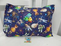 Toy Story 4 Pillowcase Toddler Size 100% Cotton