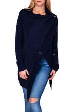 Pulls et cardigans bleu en laine pour femme taille 36