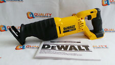 New Dewalt DCS381 20V Max Li-Ion Reciprocating Saw Sawzall Bare Tool