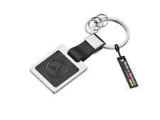 Mercedes-Benz Keychain St. Petersburg B66953626 Genuine New