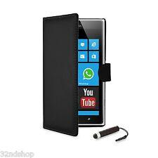 Cover e custodie nero per Nokia Lumia 1520