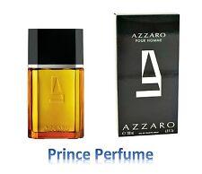 AZZARO POUR HOMME EDT VAPO SPRAY - 200 ml