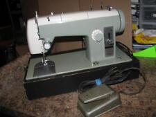 Vintage Sears Kenmore Sewing Machine Model 158.850 - As Is for Parts or Repair