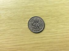 More details for great britain sixpence whitman collection 1937 onwards ~ with rare 1952 sixpence