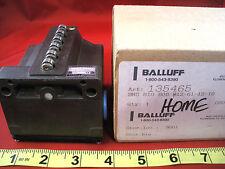 Balluff BNS 819-B06-R12-61-12-10 Limit Switch 6-Position BNS02C8 135465 Nib New