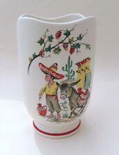 Decorative 1960-1979 Date Range Crown Ducal Pottery