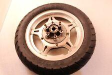 1978 Honda GL1000 Goldwing Rear Wheel w/New Tire