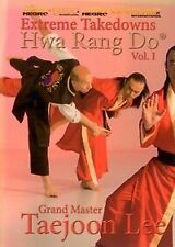 Hwa Rang Do - Extreme Takedowns Vol.1