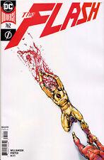 THE FLASH #762 (Porter Variant)(1st Print) COMIC BOOK ~ DC Comics