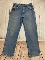 Wrangler Riggs Carpenter Jeans Work Uniform Relaxed Fit SOLD IN PACKS