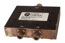 Filtronic Comtek CM124-M Antenna Combiner CM124 9109941V02 910994