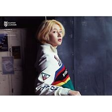 SUPER JUNIOR Japan Mini Album I THINK U CD HEECHUL Ver. + Card First Press LMT