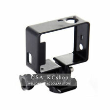 New Frame Border Mount Cradle Protective Housing Cover for Gopro Hero 3 3+ 4