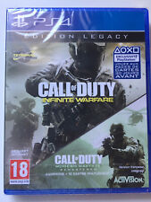 CALL OF DUTY EDITION LEGACY PS4