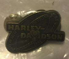 HARLEY DAVIDSON DAYTONA BIKE WEEK 1998 95th ANNIVERSARY PIN