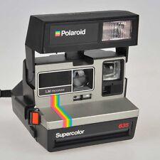 Polaroid Supercolor 635 Serie 600 testata by ilMacchia
