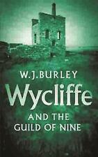 Wycliffe And The Guild Of Nine by W.J. Burley | Paperback Book | 9780752843841 |