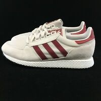 Adidas Originals Femme Homme Forest Grove Baskets B41547