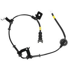 ABS Wheel Speed Sensor Rear Right Holstein 2ABS2432