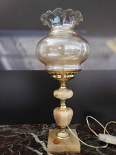 lampe de chevet art nouveau CURIOSITY by PN