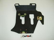 TABLERO DEL PEDAL Coupé izquierda lado conductor PORSCHE 911 74-89 91155106300