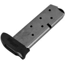 Sig Sauer P238 7RD .380ACP EXTENDED MAGAZINE