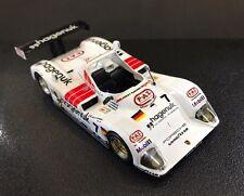 IXO Porsche TWR WSC 1997 HAGENUK #7 1/43 Alboreto 24 Heures Du Mans