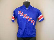 New- New York Rangers Mens size Small (S) Cycling Jersey by Vomax